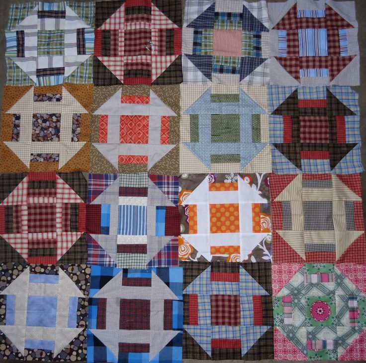 143 best Churn Dash Blocks & quilts images on Pinterest | Block ... : graduation quilt ideas - Adamdwight.com