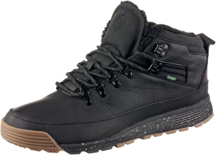 #Element #Donelly #Sneaker #Herren #schwarz
