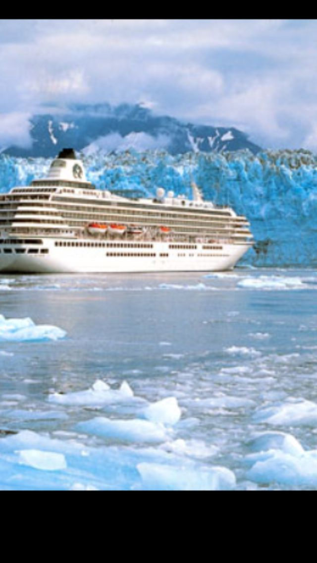 Best Alaskan Cruise Pictures Images On Pinterest Beautiful - Cruise ship route vancouver to alaska