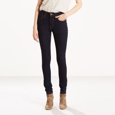 Midrise, Highrise | 700 Series | Jeans | Clothing | Women | Levi's® United States (US)