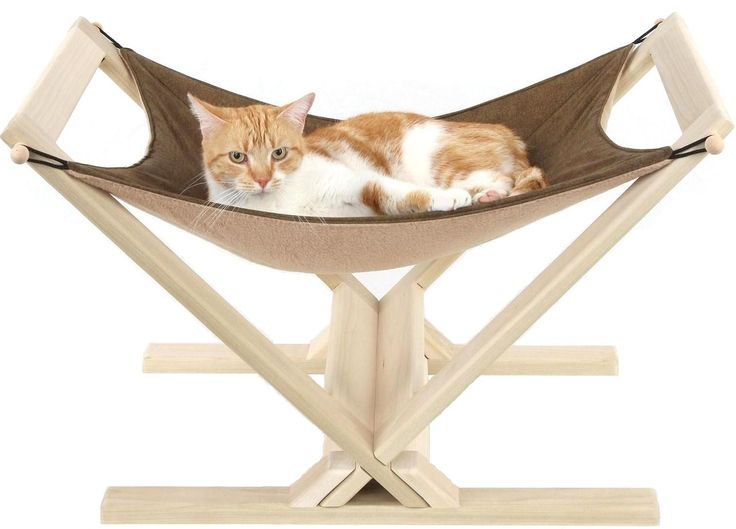 22 cat hammocks giving great inspirations for diy pet furniture design  u2013 lushome 16 best meubles pour chat images on pinterest   cat furniture cat      rh   pinterest