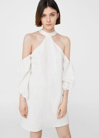 Sukienka | MANGO