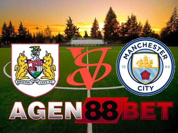 Prediksi Bristol City FC vs Manchester City FC 24 Januari 2018 League Cup Inggris