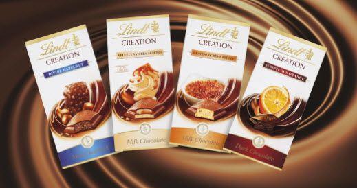 Lindt Creatıon serisi için..  http://www.cikolataport.com/