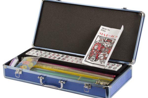 New Years Fun, Mahjong Madness! Free SHIP thru December, Western Mahjong Set. #goboardgamesets http://www.thegamesupply.com/mahjong-sets?sitecookie=0911c228a5eb59ee1d0e71e72e89d0b5