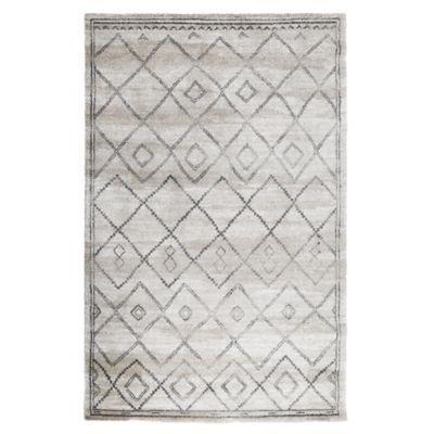Alfombra Elegance cosy beige 160x230 cm