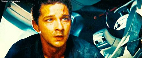 The fourth film in Michael Bay's Transformers franchise, Age Of Extinction is the first one to not star Shia LaBeouf. Thoughts? No Bueno.