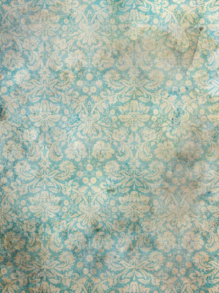 vintage wallpaper background   Vintage Wallpaper Textures: Part 3