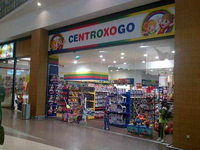 Tienda Mas Shopping Matosinhos Porto Portugal Tiendas