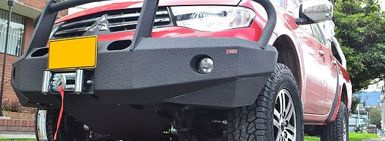 Cubierta Retráctil Platón Cubreplaton Enrollable Aluminio Mitsubishi L-200 Sportero