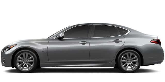 INFINITI Lease and Purchase Offers   INFINITI USA