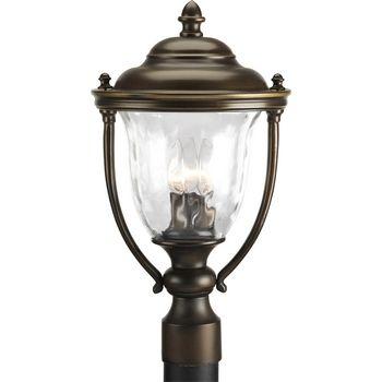 26 outdoor lightingfans pinterest 20646 stylesoflighting prestwick three light outdoor post mount mozeypictures Choice Image