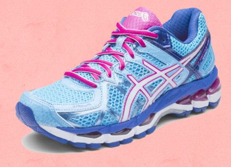 Individual Toe Workout Shoes