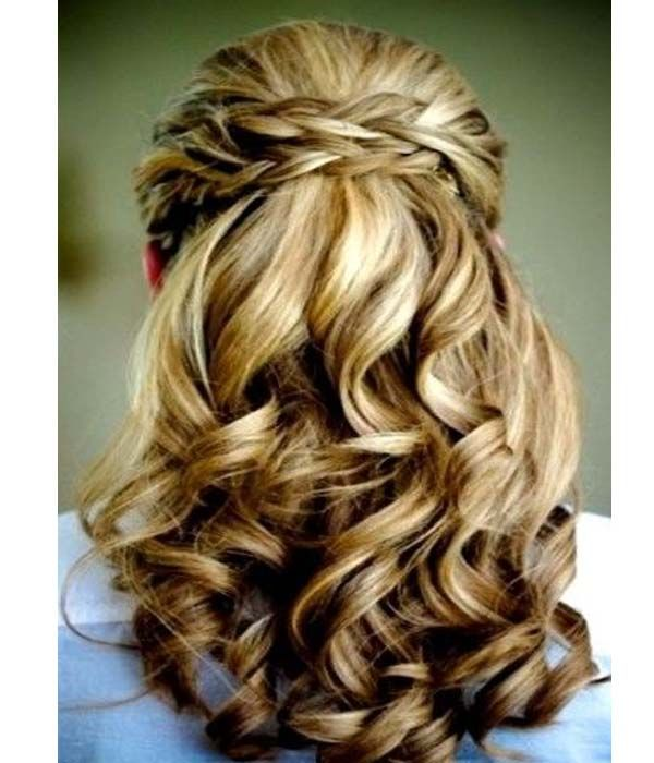 Prom Hairstyles Search Emilys Dress