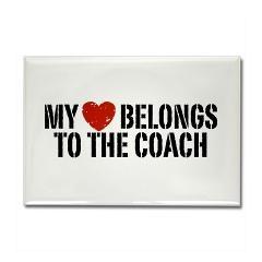 yep...pretty fond of the coach :)