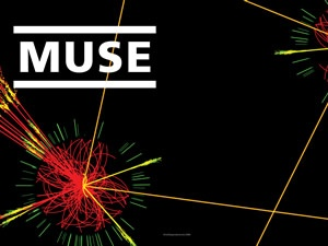 Muse en el palacio de los deportes de Madrid