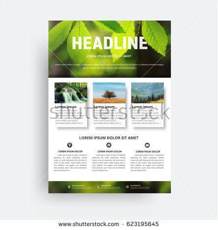 10 Best Menu Images On Pinterest Menu Templates A4 And Brochures