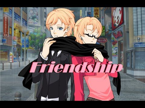 Friendship-Capitolul 20 - YouTube