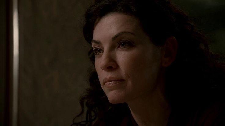 Julianna Margulies Quotes 50 Wallpapers: The Sopranos: Season 6, Episode 12 Kaisha (4 Jun. 2006