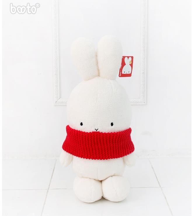 """Booto 39"""" Giant Korea Plush Doll Cushion Girl Rabbit Korean Rabbits Pillow Toy #Disney"""