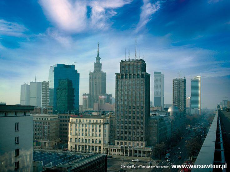 Warszawa (Warsaw)