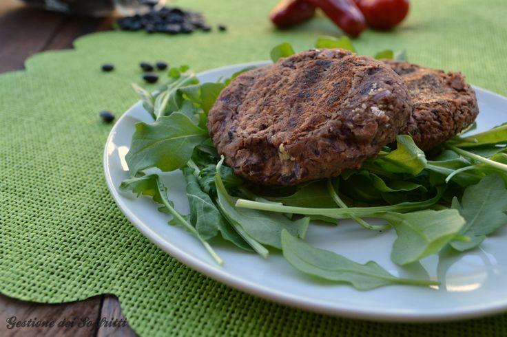Oltre 25 fantastiche idee su fagioli rossi ricetta su - Cucinare gli hamburger in modo diverso ...