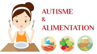 Autisme et Alimentation Logo