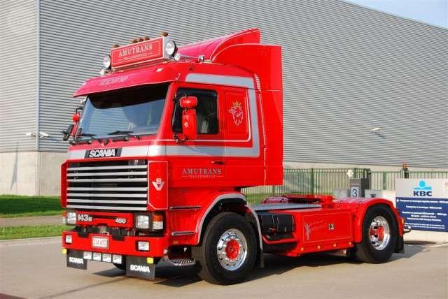 MIL ANUNCIOS.COM - Scania 143. Compra-venta de camiones usados scania 143 - Todo tipo de camiones de segunda mano scania 143: Iveco, Pegaso, MAN, Renault, Nissan,...