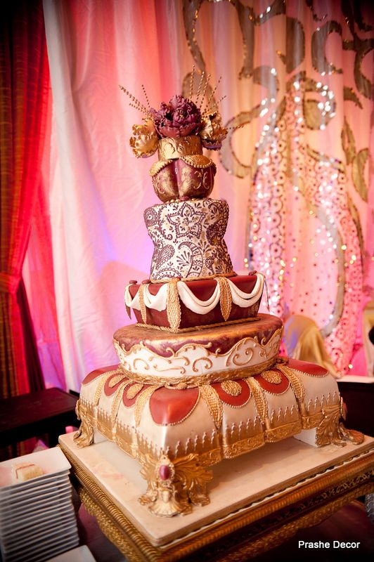 Hindu Wedding Decorations | ... Bridal Show at The Hilton Post Oak » Prashe Decor and Weddings