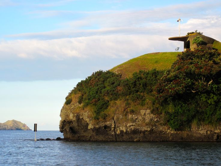 Take a walk up to view the WW2 Gun Emplacement at Whangaroa Harbour, right next to Kingfish Lodge.