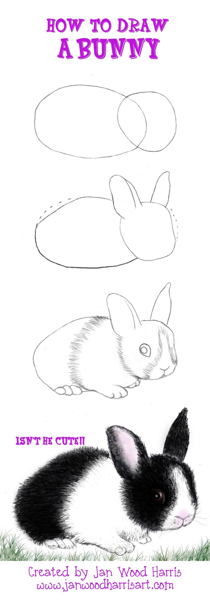 best 10 bunny art ideas on pinterest rabbit illustration