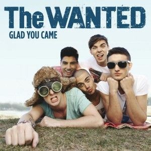 Glad You Came – The Wanted