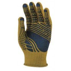 Gants anti coupure - gants de protection - Gant anti-coupures et anti-dérapant Comacier KN Grip