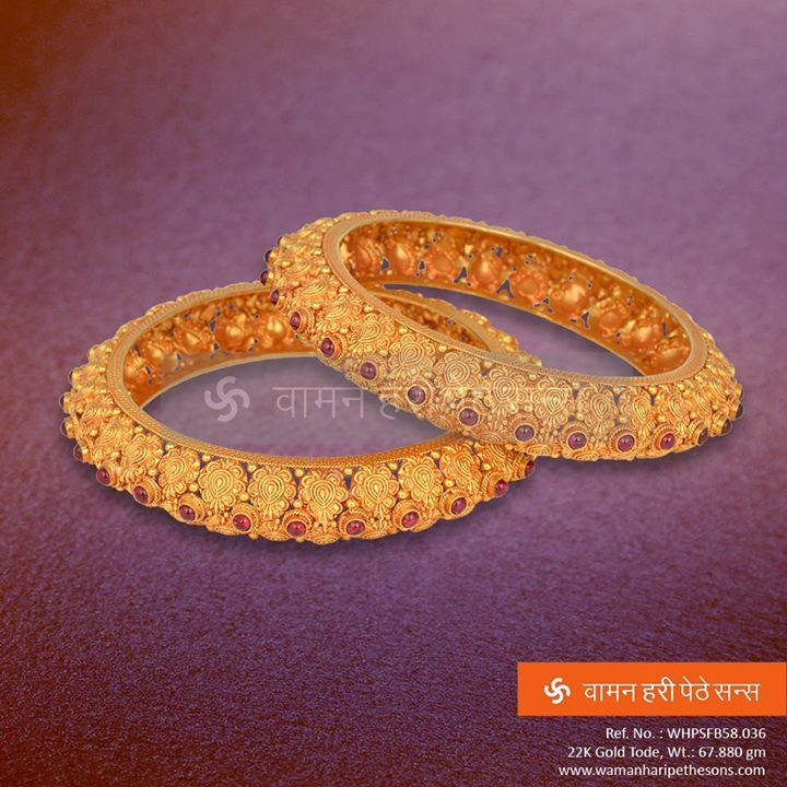 #Attractive #stylish & #fabulously #designer #gold #tode from our new collection.
