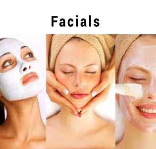 Janelle's Hair and Beauty - A cosmetic beauty treatment salon - provides Facials in East Maitland,Sydney,Newcastle,Wollongong