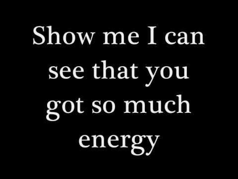 lady GaGa - Just Dance Lyrics <3