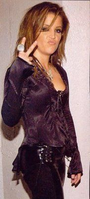 Lisa Marie !# - lisa-marie-presley Photo