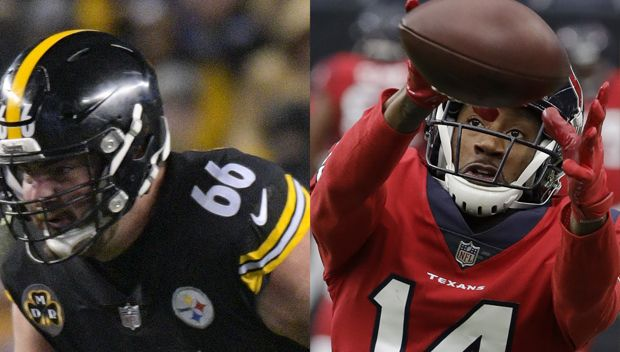 Pittsburgh Steelers Vs. Houston Texans: Watch The Christmas Day NFL Game Online