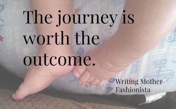 Encouragement for all clubfoot parents. Parenthood. Motivation.