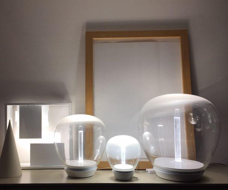 This ambience looks great with: Empatia tavolo ► http://bit.ly/1ir6zcm #design Carlotta de Bevilacqua & Paola di Arianello Fato ► http://bit.ly/2eTvDqh design Gio Ponti