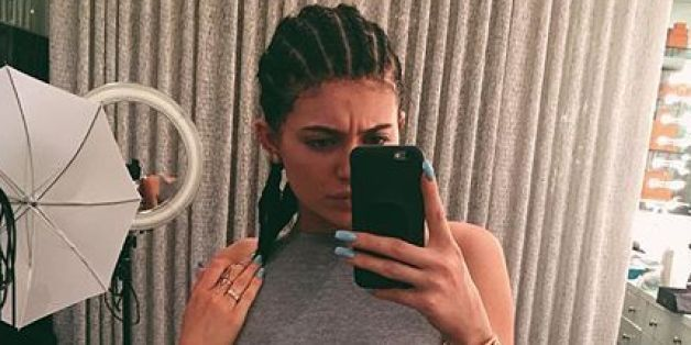 Cultural Appropriation: It's Not About Kylie Jenner's Braids