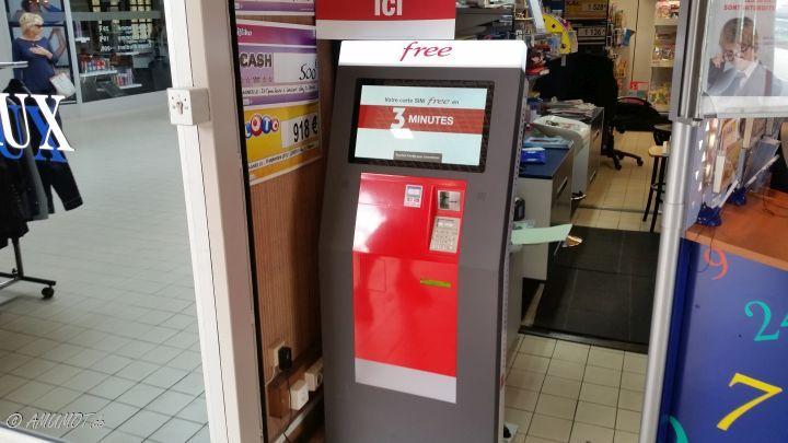 Prepaidkarte für Frankreich: Günstiges mobiles Internet, Datentarif 50GB Datenvolumen für 20 Euro im Monat.