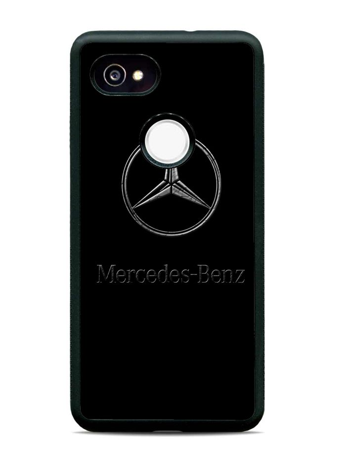 Mercedes Benz Logo Google Pixel 2 XL Case | Republicase
