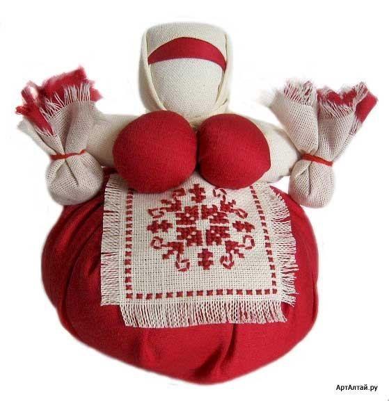 Правила изготовления народной куклы. | ВѢлесовЪ КругЪ