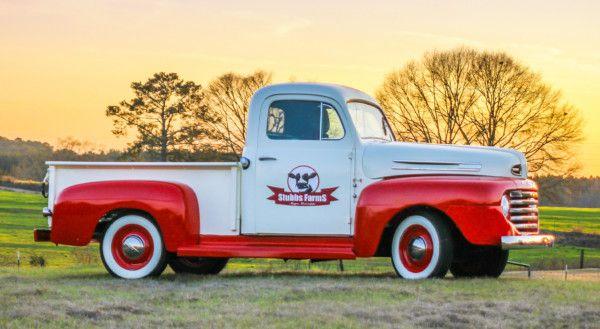 Ford | LMC Truck Life