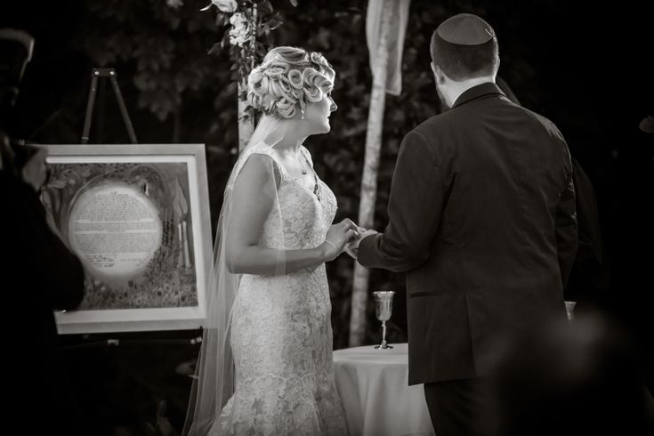 Garden of Love Ketubah