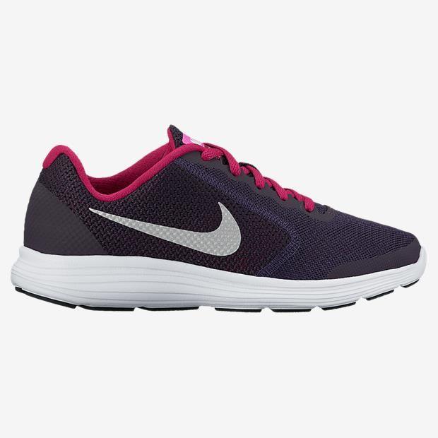 Tênis Nike Revolution 3 Infantil   Nike