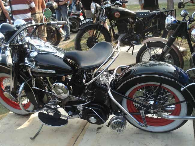 Used Harley Davidson Parts For Sale On Ebay - Custom Harley ...