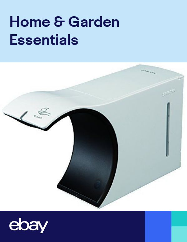 Saraya Jer Forms 2.0 Snow White automatic dispenser hand soap Japan