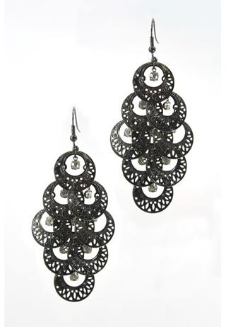 earringsAccent Piece, Earrings Galore, Bling, Jewelry Fashion, Major Obsessions Ears, Jewelry Style, Adornment, Jewlery Ideas, Jewelry Junkie